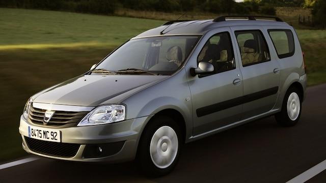 Новый Renault Logan Coupe: первые изображения модели - Авто Mail.ru | 360x640