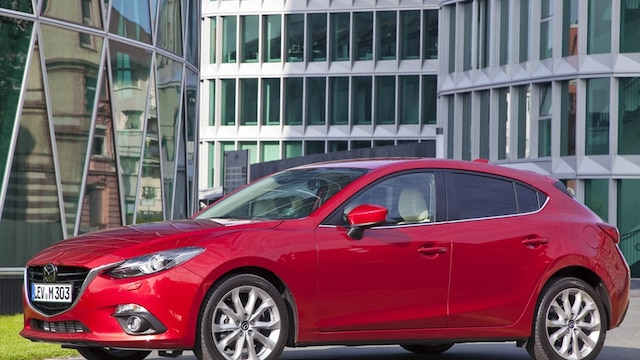 Mazda 3: Review, Specification, Price | CarAdvice | 360x640